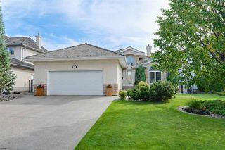 Main Photo: 717 HALIBURTON Crescent in Edmonton: Zone 14 House for sale : MLS®# E4170905