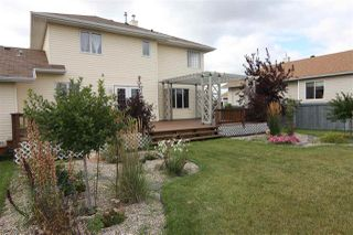 Photo 30: 38 GREENFIELD Place: Fort Saskatchewan House for sale : MLS®# E4171927