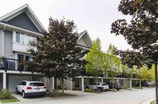 """Photo 19: 102 2418 AVON Place in Port Coquitlam: Riverwood Townhouse for sale in """"LINKS"""" : MLS®# R2403660"""