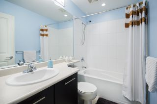 """Photo 14: 102 2418 AVON Place in Port Coquitlam: Riverwood Townhouse for sale in """"LINKS"""" : MLS®# R2403660"""