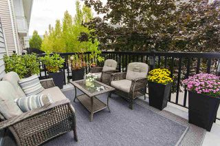 """Photo 20: 102 2418 AVON Place in Port Coquitlam: Riverwood Townhouse for sale in """"LINKS"""" : MLS®# R2403660"""