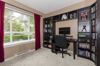 """Photo 17: 102 2418 AVON Place in Port Coquitlam: Riverwood Townhouse for sale in """"LINKS"""" : MLS®# R2403660"""