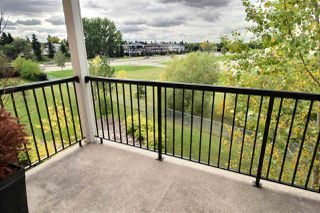 Photo 14: 310 271 Charlotte Way: Sherwood Park Condo for sale : MLS®# E4174495