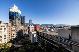 "Photo 2: 1103 183 KEEFER Place in Vancouver: Downtown VW Condo for sale in ""Paris Place"" (Vancouver West)  : MLS®# R2407377"