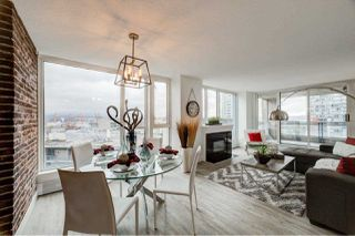 "Photo 7: 1103 183 KEEFER Place in Vancouver: Downtown VW Condo for sale in ""Paris Place"" (Vancouver West)  : MLS®# R2407377"