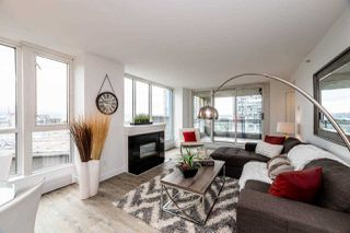 "Photo 1: 1103 183 KEEFER Place in Vancouver: Downtown VW Condo for sale in ""Paris Place"" (Vancouver West)  : MLS®# R2407377"