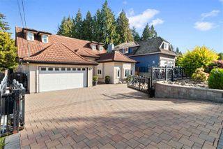 Main Photo: 6250 WALKER Avenue in Burnaby: Upper Deer Lake House for sale (Burnaby South)  : MLS®# R2411594