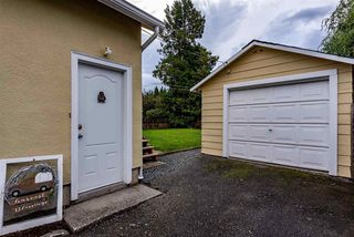 Photo 19: 46088 KING Avenue in Chilliwack: Chilliwack N Yale-Well House for sale : MLS®# R2412137