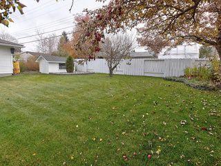 Photo 23: 792 COTTONWOOD Avenue: Sherwood Park House for sale : MLS®# E4179346