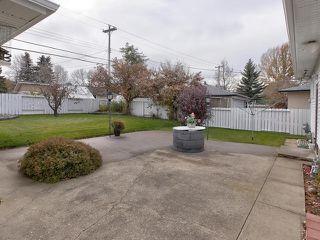Photo 22: 792 COTTONWOOD Avenue: Sherwood Park House for sale : MLS®# E4179346