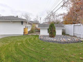 Photo 24: 792 COTTONWOOD Avenue: Sherwood Park House for sale : MLS®# E4179346