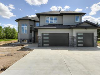 Photo 1: 12 52380 RGE RD 233: Rural Strathcona County House for sale : MLS®# E4179465