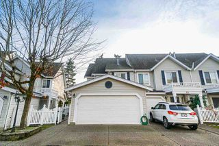 "Main Photo: 70 13499 92 Avenue in Surrey: Queen Mary Park Surrey Townhouse for sale in ""Chatham Lane"" : MLS®# R2422192"