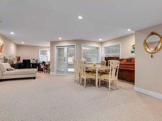 Photo 19: 3603 SOMERSET Crescent in Surrey: Morgan Creek House for sale (South Surrey White Rock)  : MLS®# R2425990
