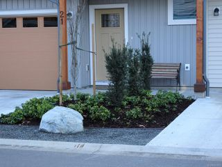Photo 5: 42 2109 13th St in COURTENAY: CV Courtenay City Row/Townhouse for sale (Comox Valley)  : MLS®# 831816