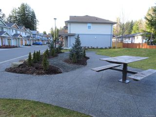 Photo 44: 42 2109 13th St in COURTENAY: CV Courtenay City Row/Townhouse for sale (Comox Valley)  : MLS®# 831816