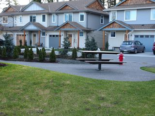 Photo 42: 42 2109 13th St in COURTENAY: CV Courtenay City Row/Townhouse for sale (Comox Valley)  : MLS®# 831816