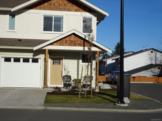 Photo 51: 42 2109 13th St in COURTENAY: CV Courtenay City Row/Townhouse for sale (Comox Valley)  : MLS®# 831816