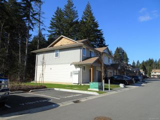Photo 55: 42 2109 13th St in COURTENAY: CV Courtenay City Row/Townhouse for sale (Comox Valley)  : MLS®# 831816