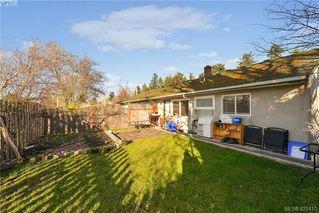 Photo 6: 3386/3390 Veteran St in VICTORIA: SE Mt Tolmie Full Duplex for sale (Saanich East)  : MLS®# 834043