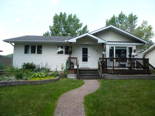 Photo 1: 36 SPRINGFIELD Crescent: St. Albert House for sale : MLS®# E4188684