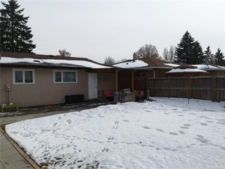 Photo 29: 255 St Michael Road in Winnipeg: Residential for sale (2C)  : MLS®# 202007377