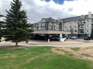 Photo 3: 404 592 HOOKE Road in Edmonton: Zone 35 Condo for sale : MLS®# E4195448