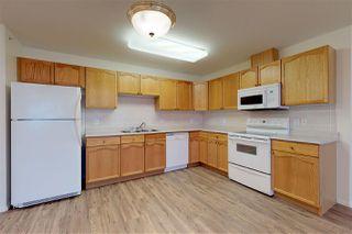 Photo 8: 404 592 HOOKE Road in Edmonton: Zone 35 Condo for sale : MLS®# E4195448