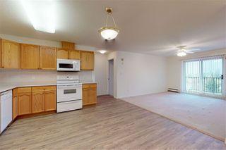 Photo 10: 404 592 HOOKE Road in Edmonton: Zone 35 Condo for sale : MLS®# E4195448