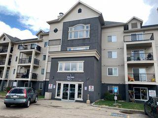 Photo 1: 404 592 HOOKE Road in Edmonton: Zone 35 Condo for sale : MLS®# E4195448