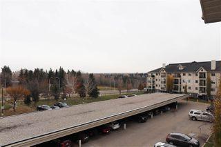 Photo 23: 404 592 HOOKE Road in Edmonton: Zone 35 Condo for sale : MLS®# E4195448