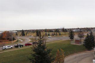 Photo 24: 404 592 HOOKE Road in Edmonton: Zone 35 Condo for sale : MLS®# E4195448