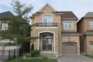Main Photo: 175 Kaitting Trail in Oakville: Rural Oakville House (2-Storey) for sale : MLS®# W4755194