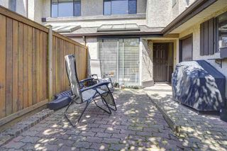 "Photo 25: 7 34755 OLD YALE Road in Abbotsford: Abbotsford East Townhouse for sale in ""Glenview"" : MLS®# R2454937"