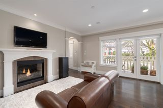 Photo 7: 1967 W 12TH Avenue in Vancouver: Kitsilano Townhouse for sale (Vancouver West)  : MLS®# R2456371