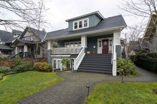 Photo 35: 1967 W 12TH Avenue in Vancouver: Kitsilano Townhouse for sale (Vancouver West)  : MLS®# R2456371