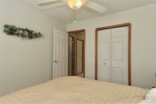 Photo 25: 102 Northland Close: Wetaskiwin House for sale : MLS®# E4198581