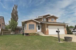 Photo 2: 102 Northland Close: Wetaskiwin House for sale : MLS®# E4198581