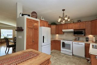 Photo 4: 102 Northland Close: Wetaskiwin House for sale : MLS®# E4198581