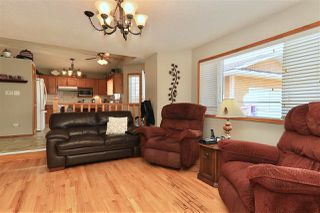 Photo 8: 102 Northland Close: Wetaskiwin House for sale : MLS®# E4198581