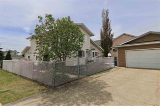 Photo 35: 102 Northland Close: Wetaskiwin House for sale : MLS®# E4198581