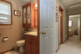 Photo 21: 102 Northland Close: Wetaskiwin House for sale : MLS®# E4198581