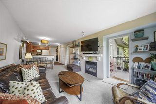 "Photo 17: 411 1150 E 29TH Street in North Vancouver: Lynn Valley Condo for sale in ""The Highgate"" : MLS®# R2462679"
