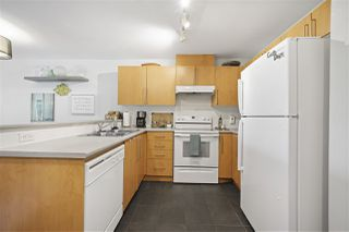 "Photo 5: 411 1150 E 29TH Street in North Vancouver: Lynn Valley Condo for sale in ""The Highgate"" : MLS®# R2462679"