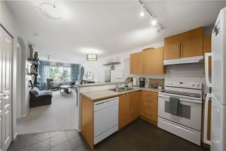"Photo 3: 411 1150 E 29TH Street in North Vancouver: Lynn Valley Condo for sale in ""The Highgate"" : MLS®# R2462679"