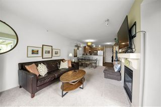 "Photo 15: 411 1150 E 29TH Street in North Vancouver: Lynn Valley Condo for sale in ""The Highgate"" : MLS®# R2462679"