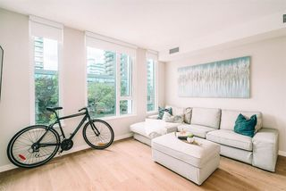 "Main Photo: 208 2888 CAMBIE Street in Vancouver: Mount Pleasant VW Condo for sale in ""The Spot"" (Vancouver West)  : MLS®# R2475261"