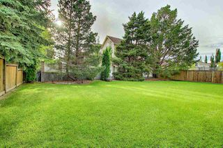 Photo 29: 790 WHEELER Road W in Edmonton: Zone 22 House for sale : MLS®# E4207042