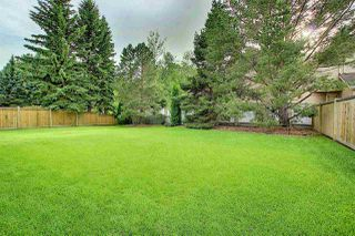 Photo 30: 790 WHEELER Road W in Edmonton: Zone 22 House for sale : MLS®# E4207042