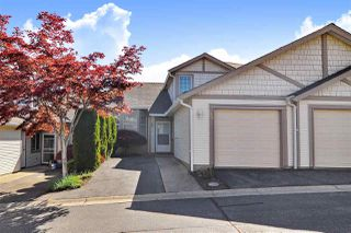 "Photo 15: 153 9012 WALNUT GROVE Drive in Langley: Walnut Grove Townhouse for sale in ""Queen Anne Green"" : MLS®# R2480542"